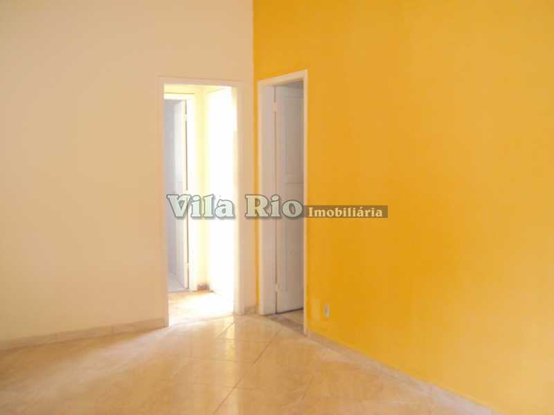 SALA1.1 - Apartamento Jardim América,Rio de Janeiro,RJ À Venda,2 Quartos,66m² - VAP20217 - 3