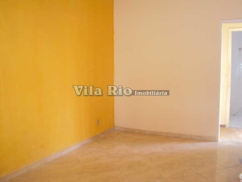 SALA1 - Apartamento 2 quartos à venda Jardim América, Rio de Janeiro - R$ 230.000 - VAP20217 - 4