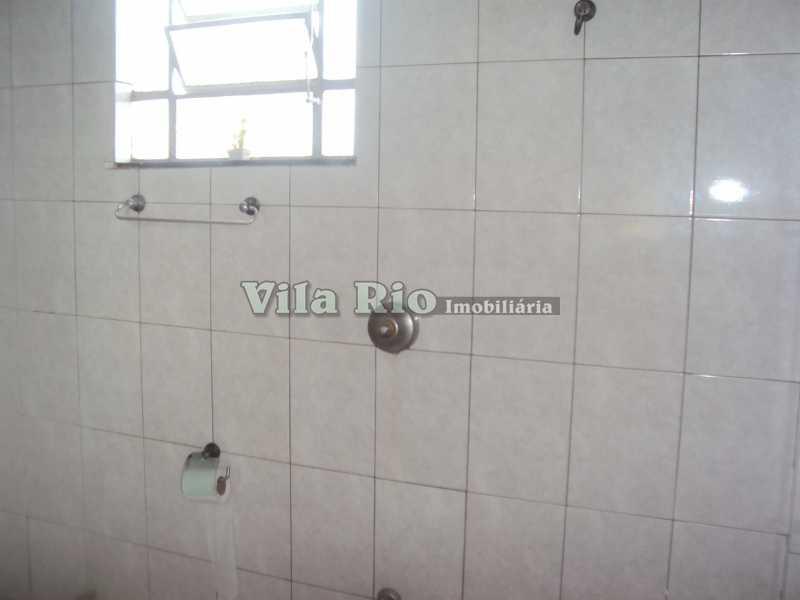 BANHEIRO1.1 - Apartamento Jardim América,Rio de Janeiro,RJ À Venda,2 Quartos,66m² - VAP20217 - 10
