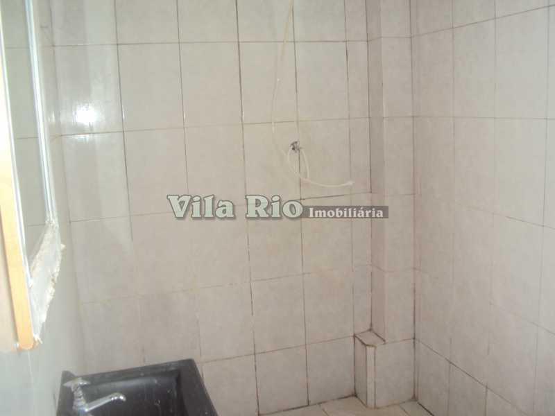 BANHEIRO1 - Apartamento Jardim América,Rio de Janeiro,RJ À Venda,2 Quartos,66m² - VAP20217 - 11