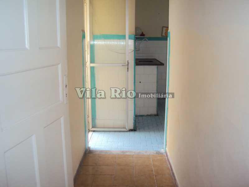 CIRCULAÇÃO - Apartamento Jardim América,Rio de Janeiro,RJ À Venda,2 Quartos,66m² - VAP20217 - 12