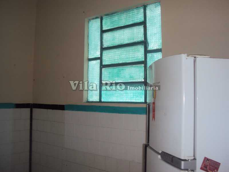 COZINHA1.1 - Apartamento 2 quartos à venda Jardim América, Rio de Janeiro - R$ 230.000 - VAP20217 - 14