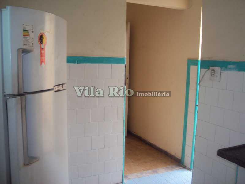COZINHA1 - Apartamento 2 quartos à venda Jardim América, Rio de Janeiro - R$ 230.000 - VAP20217 - 15
