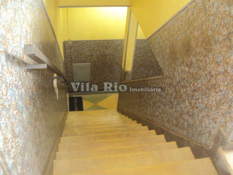 ESCADA - Apartamento 2 quartos à venda Jardim América, Rio de Janeiro - R$ 230.000 - VAP20217 - 16