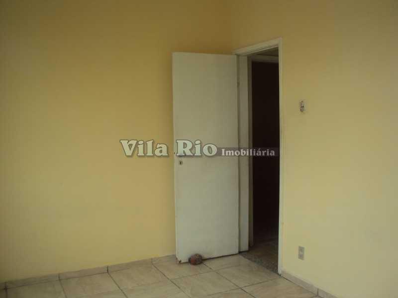 QUARTO1 - Apartamento 2 quartos à venda Jardim América, Rio de Janeiro - R$ 230.000 - VAP20217 - 6