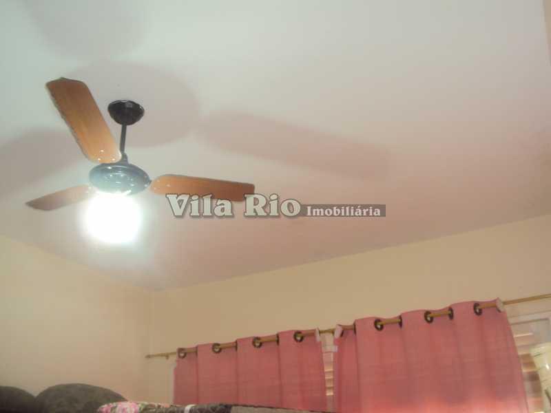 QUARTO2.1 - Apartamento 2 quartos à venda Jardim América, Rio de Janeiro - R$ 230.000 - VAP20217 - 7