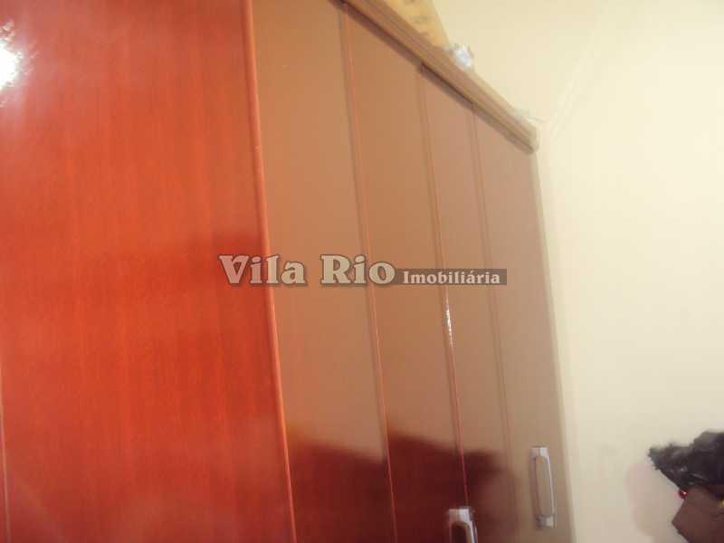 QUARTO2.2 - Apartamento Jardim América,Rio de Janeiro,RJ À Venda,2 Quartos,66m² - VAP20217 - 8