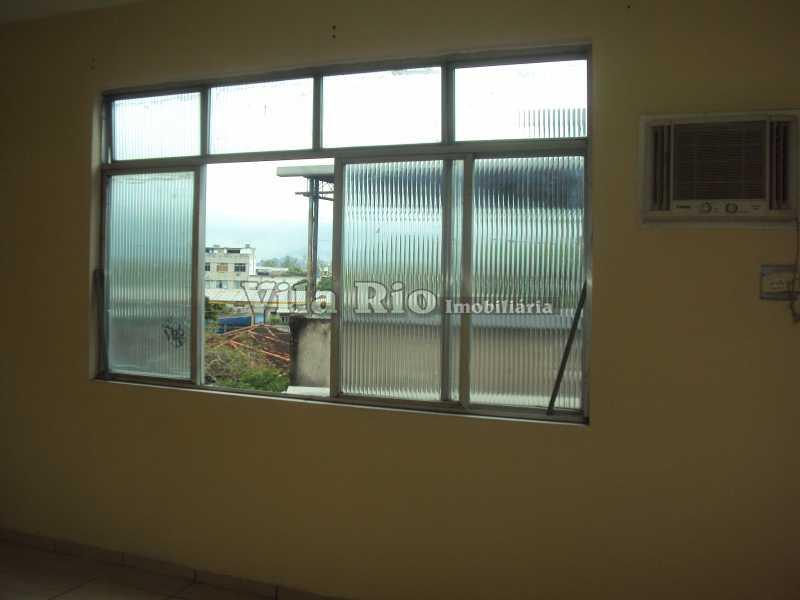 QUARTO2 - Apartamento 2 quartos à venda Jardim América, Rio de Janeiro - R$ 230.000 - VAP20217 - 17