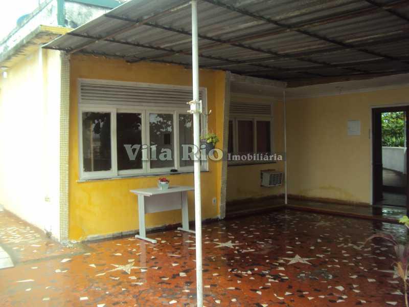 TERRAÇO - Apartamento 2 quartos à venda Jardim América, Rio de Janeiro - R$ 230.000 - VAP20217 - 18