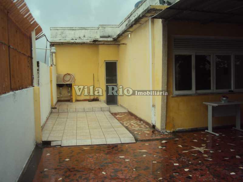 TERRAÇO1.1 - Apartamento Jardim América,Rio de Janeiro,RJ À Venda,2 Quartos,66m² - VAP20217 - 19