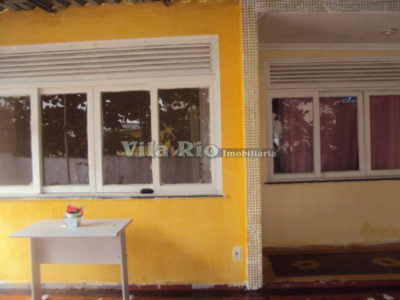TERRAÇO1.2 - Apartamento Jardim América,Rio de Janeiro,RJ À Venda,2 Quartos,66m² - VAP20217 - 20