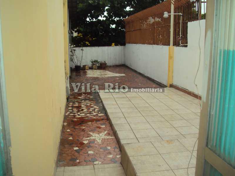 TERRAÇO1.3 - Apartamento Jardim América,Rio de Janeiro,RJ À Venda,2 Quartos,66m² - VAP20217 - 21