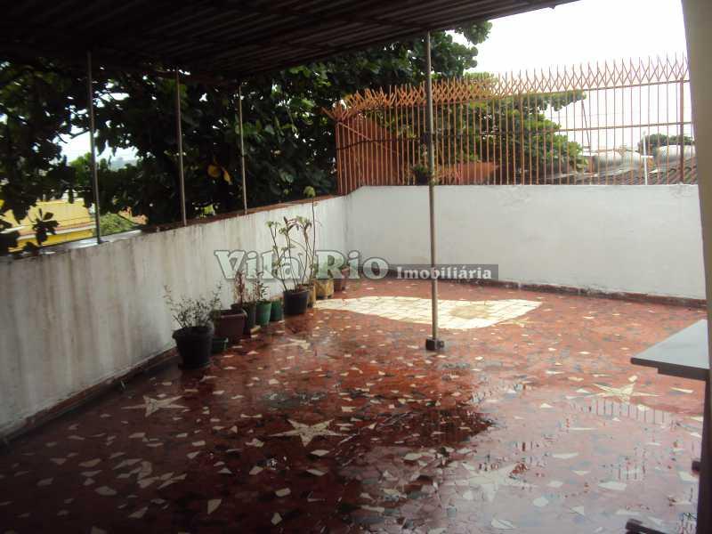 TERRAÇO1 - Apartamento 2 quartos à venda Jardim América, Rio de Janeiro - R$ 230.000 - VAP20217 - 22