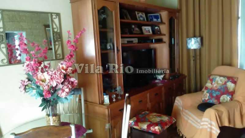 SALA 1 - Casa 2 quartos à venda Cordovil, Rio de Janeiro - R$ 400.000 - VCA20022 - 1