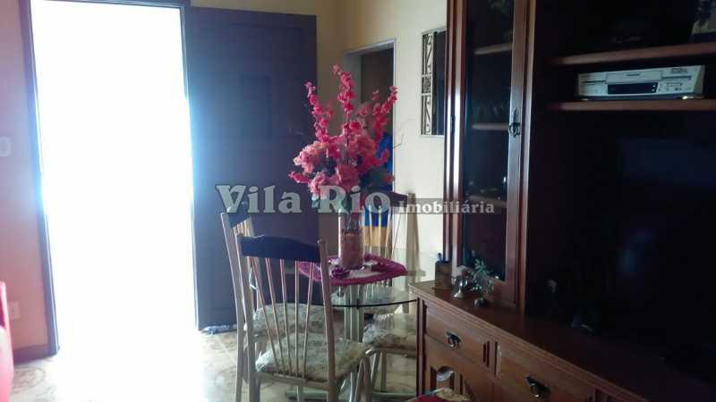 SALA 2 - Casa 2 quartos à venda Cordovil, Rio de Janeiro - R$ 400.000 - VCA20022 - 3