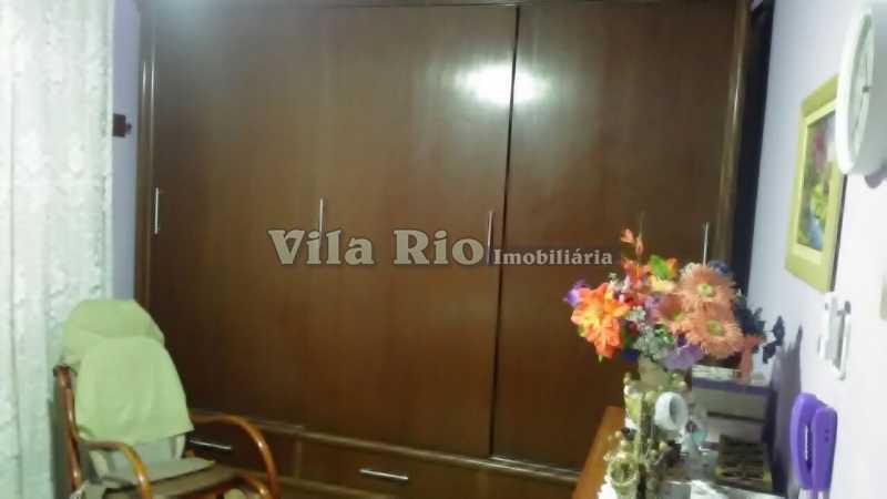 QUARTO  1 - Casa 2 quartos à venda Cordovil, Rio de Janeiro - R$ 400.000 - VCA20022 - 4
