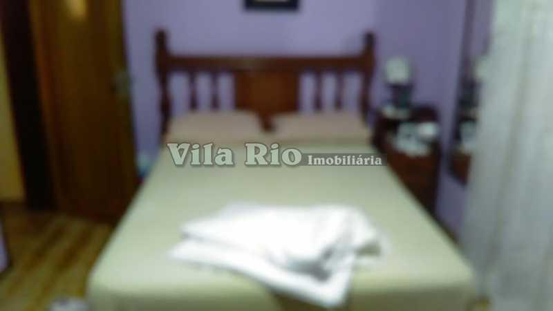 QUARTO  2 - Casa 2 quartos à venda Cordovil, Rio de Janeiro - R$ 400.000 - VCA20022 - 5