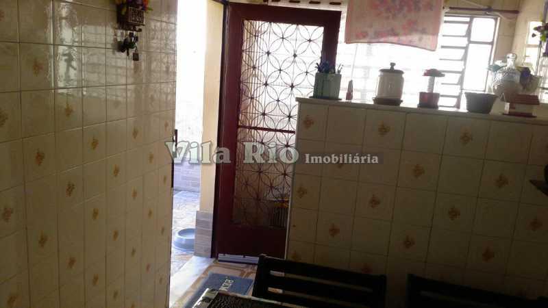 COPA 2 - Casa 2 quartos à venda Cordovil, Rio de Janeiro - R$ 400.000 - VCA20022 - 9