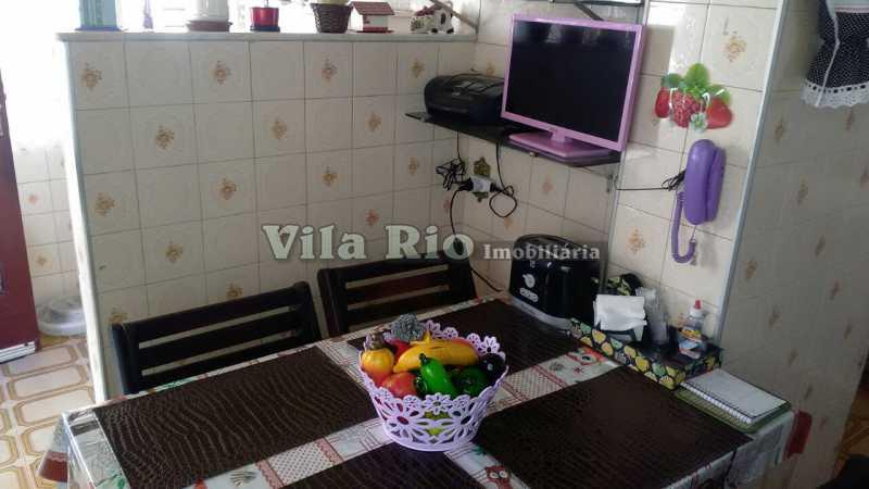 COPA - Casa 2 quartos à venda Cordovil, Rio de Janeiro - R$ 400.000 - VCA20022 - 10