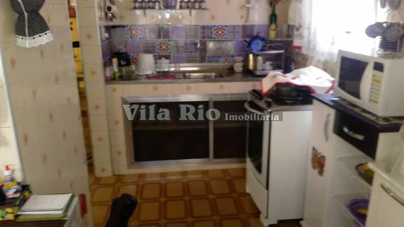 COZINHA 2 - Casa 2 quartos à venda Cordovil, Rio de Janeiro - R$ 400.000 - VCA20022 - 11