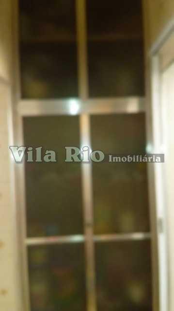COZINHA - Casa 2 quartos à venda Cordovil, Rio de Janeiro - R$ 400.000 - VCA20022 - 12