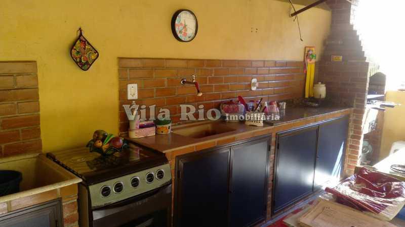 AREA 2 - Casa 2 quartos à venda Cordovil, Rio de Janeiro - R$ 400.000 - VCA20022 - 13