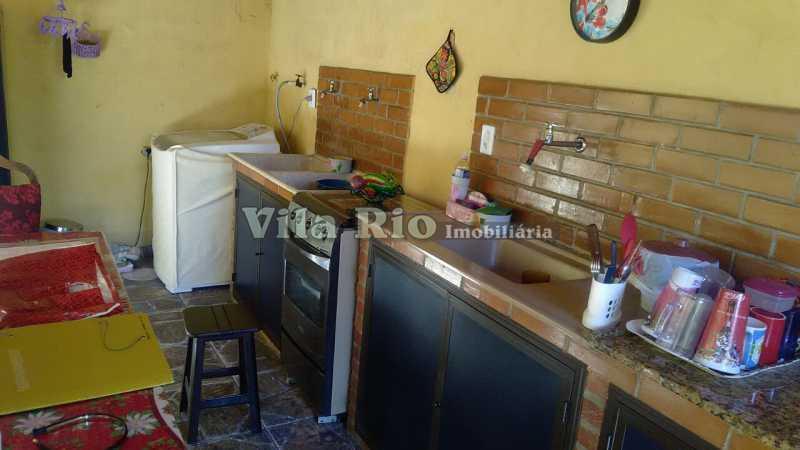 AREA - Casa 2 quartos à venda Cordovil, Rio de Janeiro - R$ 400.000 - VCA20022 - 14