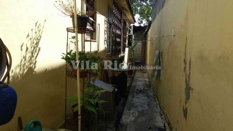 CIRCULAÇÃO - Casa 2 quartos à venda Cordovil, Rio de Janeiro - R$ 400.000 - VCA20022 - 15