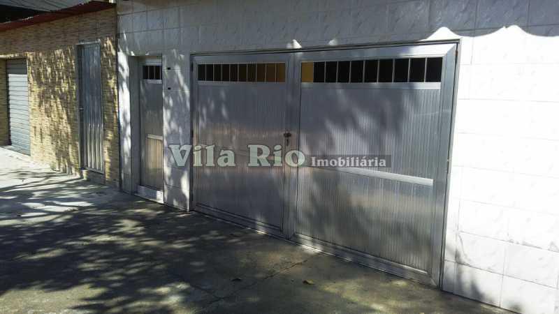 GARAGEM - Casa 2 quartos à venda Cordovil, Rio de Janeiro - R$ 400.000 - VCA20022 - 16