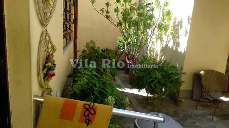 QUINTAL  1 - Casa 2 quartos à venda Cordovil, Rio de Janeiro - R$ 400.000 - VCA20022 - 17