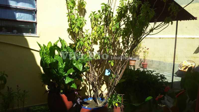 QUINTAL - Casa 2 quartos à venda Cordovil, Rio de Janeiro - R$ 400.000 - VCA20022 - 20