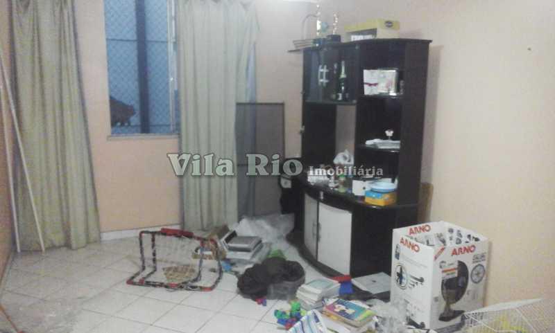 SALA 2 - Apartamento À VENDA, Coelho Neto, Rio de Janeiro, RJ - VAP20222 - 3