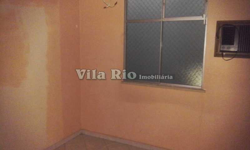 QUARTO 2 - Apartamento À VENDA, Coelho Neto, Rio de Janeiro, RJ - VAP20222 - 5
