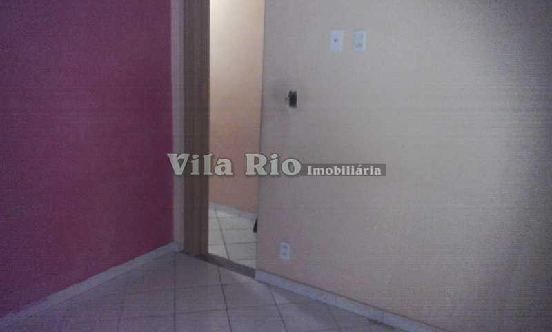 QUARTO 3 - Apartamento À VENDA, Coelho Neto, Rio de Janeiro, RJ - VAP20222 - 6