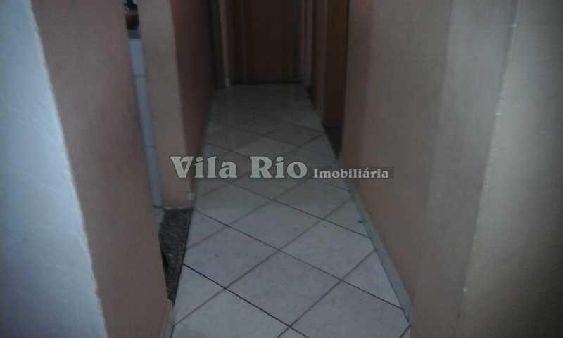 CIRCULAÇÃO - Apartamento À VENDA, Coelho Neto, Rio de Janeiro, RJ - VAP20222 - 8
