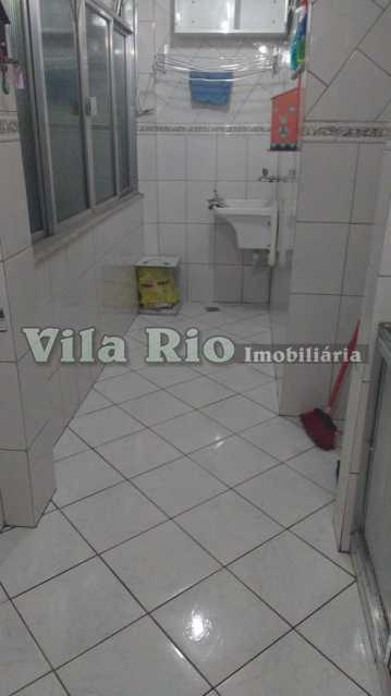 AREA - Apartamento À VENDA, Coelho Neto, Rio de Janeiro, RJ - VAP20222 - 9