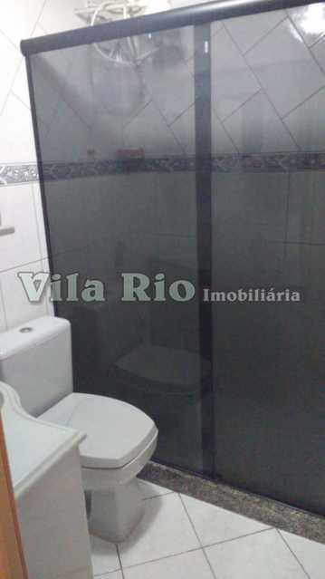 BANHEIRO 1 - Apartamento À VENDA, Coelho Neto, Rio de Janeiro, RJ - VAP20222 - 10