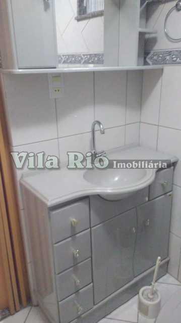 BANHEIRO 2 - Apartamento À VENDA, Coelho Neto, Rio de Janeiro, RJ - VAP20222 - 11