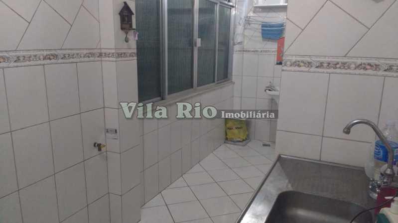 COZINHA 2 - Apartamento À VENDA, Coelho Neto, Rio de Janeiro, RJ - VAP20222 - 13