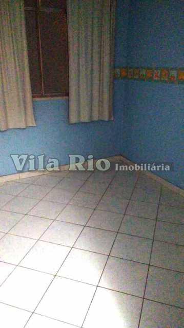 QUARTO - Apartamento À VENDA, Coelho Neto, Rio de Janeiro, RJ - VAP20222 - 7