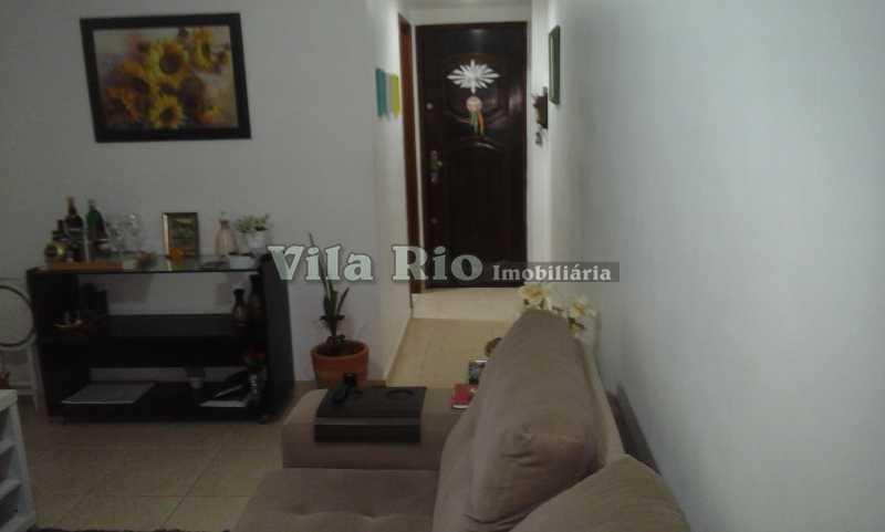 SALA 2 - Apartamento 2 quartos à venda Colégio, Rio de Janeiro - R$ 170.000 - VAP20223 - 3
