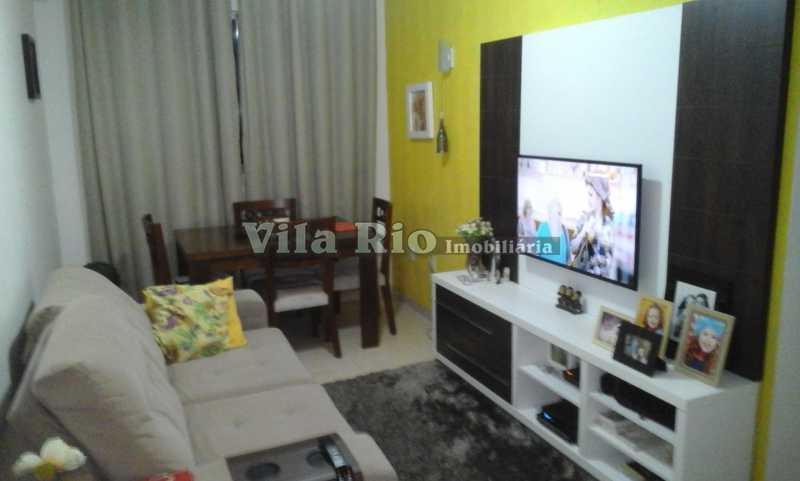 SALA 3 - Apartamento 2 quartos à venda Colégio, Rio de Janeiro - R$ 170.000 - VAP20223 - 4