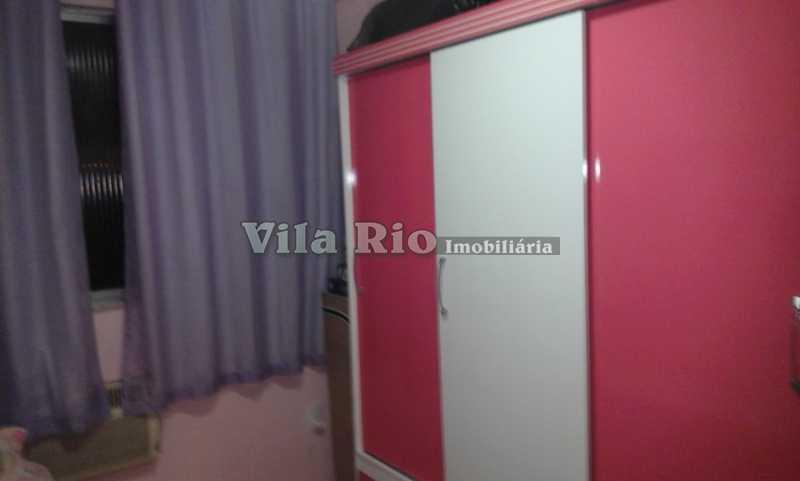 QUARTO  1 - Apartamento À VENDA, Colégio, Rio de Janeiro, RJ - VAP20223 - 5