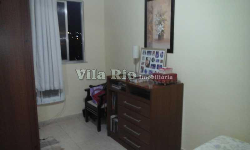 QUARTO  2 - Apartamento À VENDA, Colégio, Rio de Janeiro, RJ - VAP20223 - 6