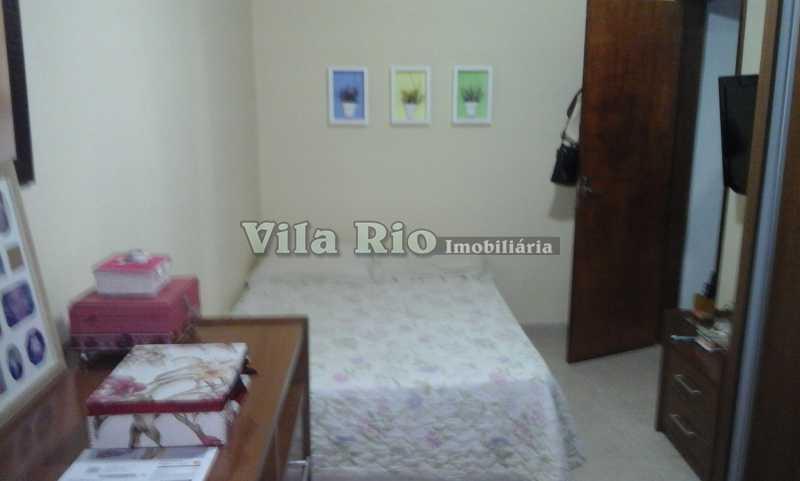 QUARTO  3 - Apartamento À VENDA, Colégio, Rio de Janeiro, RJ - VAP20223 - 7