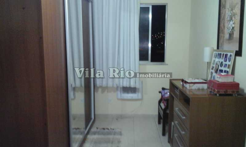 QUARTO  4 - Apartamento À VENDA, Colégio, Rio de Janeiro, RJ - VAP20223 - 8
