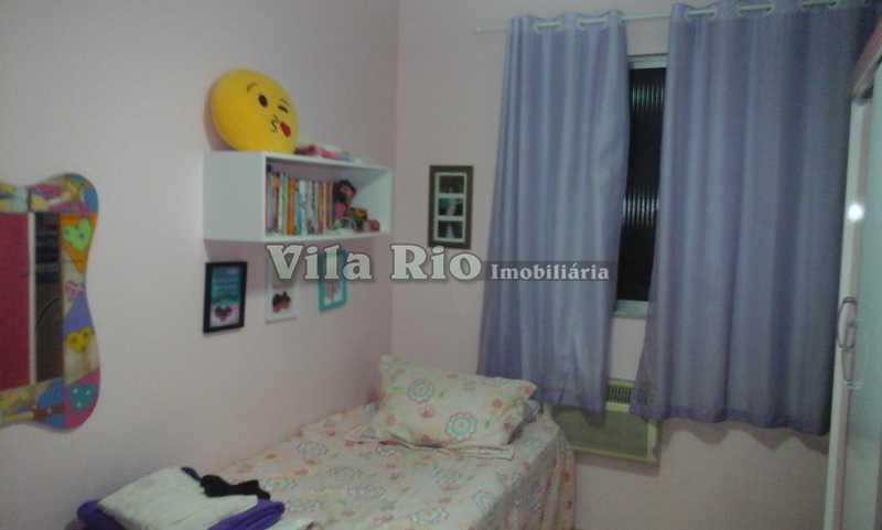 QUARTO  5 - Apartamento 2 quartos à venda Colégio, Rio de Janeiro - R$ 170.000 - VAP20223 - 9