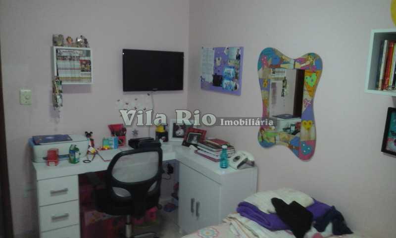 QUARTO  6 - Apartamento 2 quartos à venda Colégio, Rio de Janeiro - R$ 170.000 - VAP20223 - 10