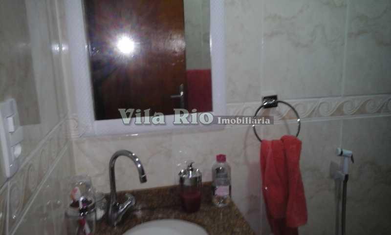 BANHEIRO 1 - Apartamento 2 quartos à venda Colégio, Rio de Janeiro - R$ 170.000 - VAP20223 - 11