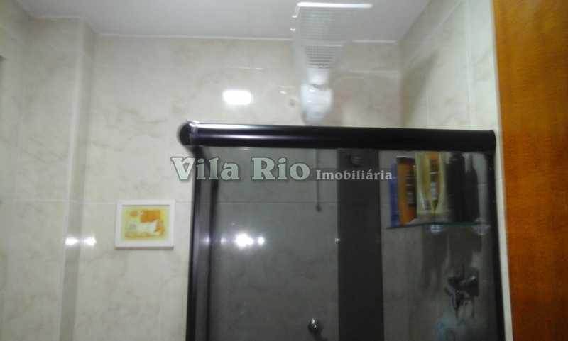 BANHEIRO 2 - Apartamento 2 quartos à venda Colégio, Rio de Janeiro - R$ 170.000 - VAP20223 - 12